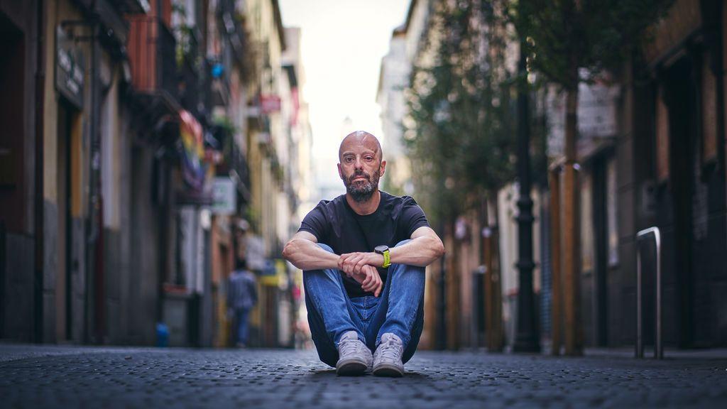 Felipe Ibañez. Foto de Will Marsala