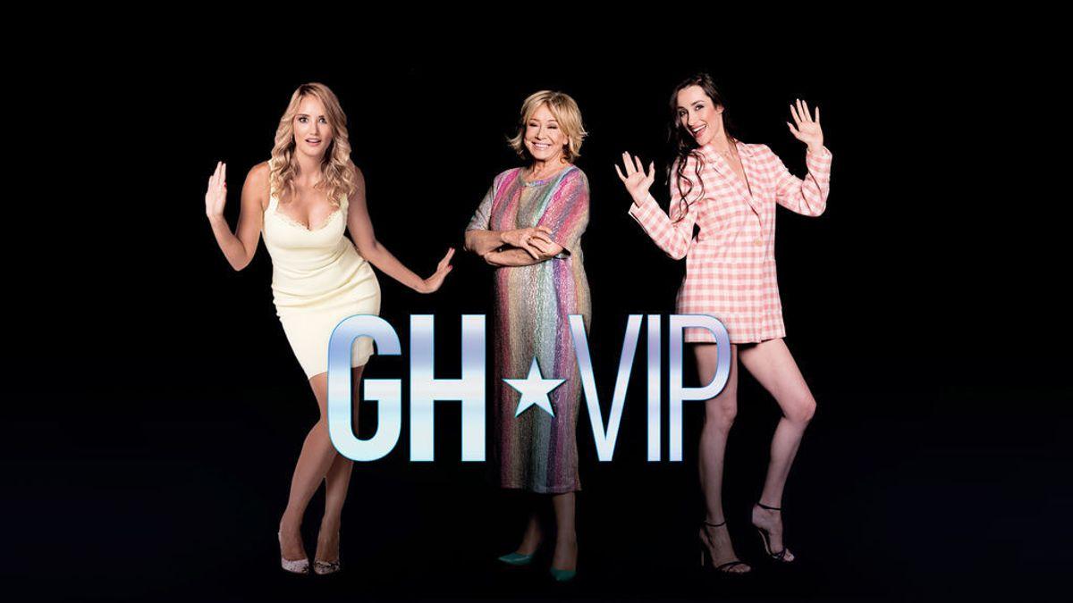 Llega la final de 'GH VIP 7', la edición con mejor share de la historia del formato de famosos y la mayor distancia sobre Antena 3 desde 2001