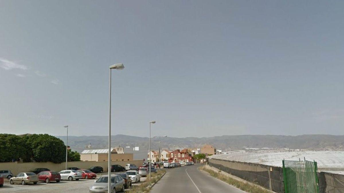 Detienen a un hombre de 38 años como presunto autor del atropello mortal en Roquetas de Mar