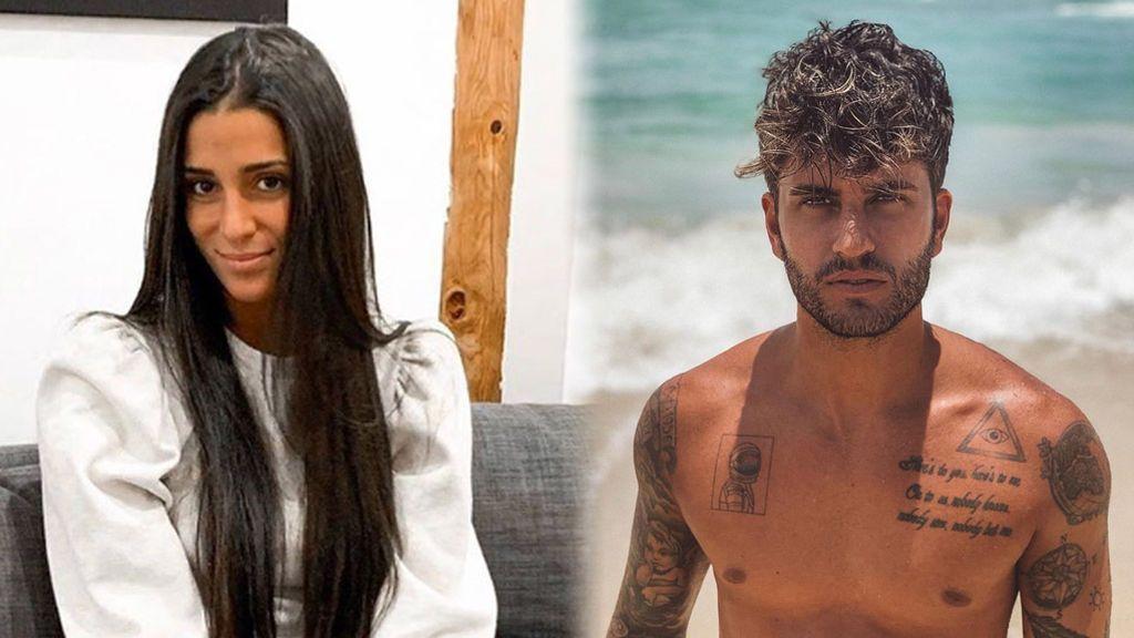 """Claudia 'MyHyV' habla de su relación con Rodri y opina de Bea 'GH': """""""