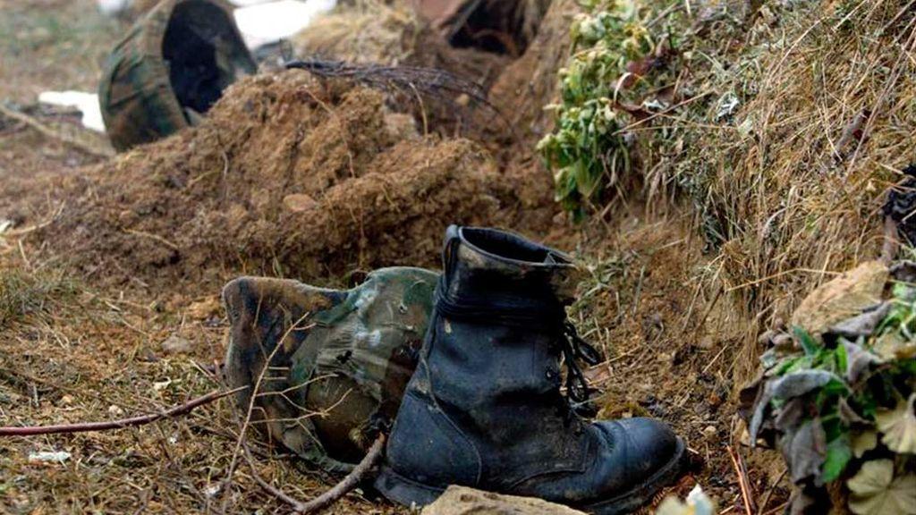 La ministra de Defensa recibirá este viernes en Barajas los restos de las posibles víctimas del Yak-42