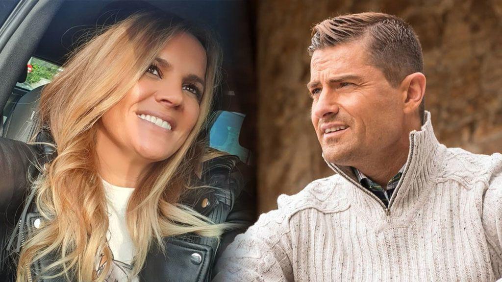 """Alfonso Merlos reacciona al posado de Marta López y ella responde: """"Llegará alguien que baile contigo"""""""