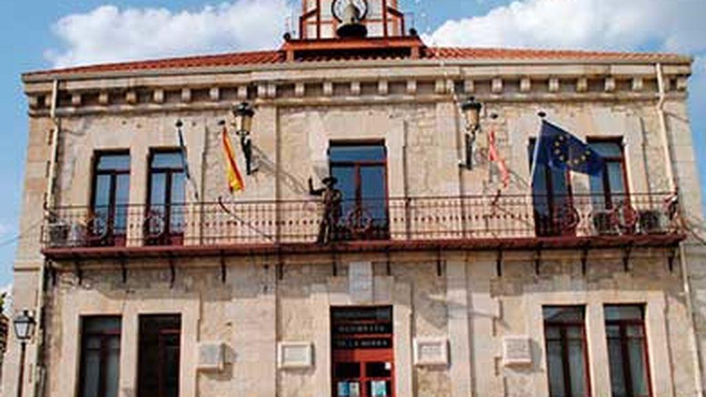 Toque de queda en Guadalix de la Sierra por la persecución a unos delincuentes