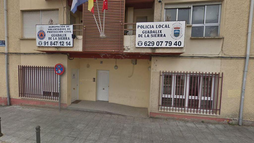 Retiran el toque de queda en Guadalix  de la Sierra tras acorralar a tres ladrones