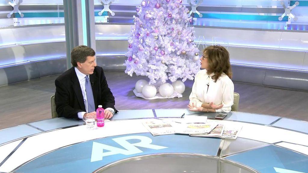 La entrevista de Juan Carlos Quer tras la condena de prisión permanente revisable para 'El Chicle'