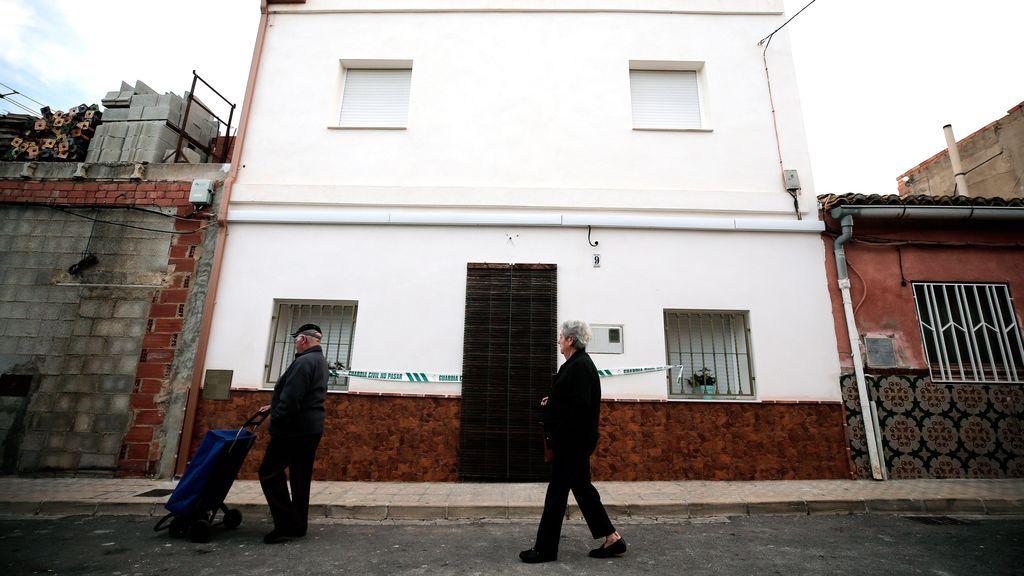 La madre del descuartizador de Marta Calvo, investigada por ayudarle