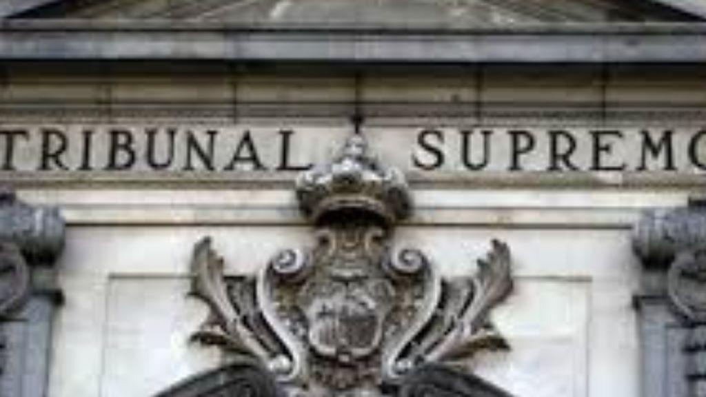 La Fiscalía del Tribunal Supremo se opone a liberar a Junqueras y pide su inhabilitación inmediata