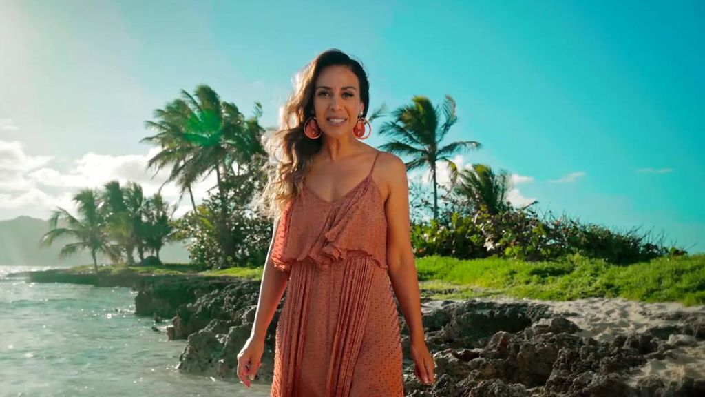 Así comienza la Isla de las tentaciones: escucha la canción de Mónica Naranjo