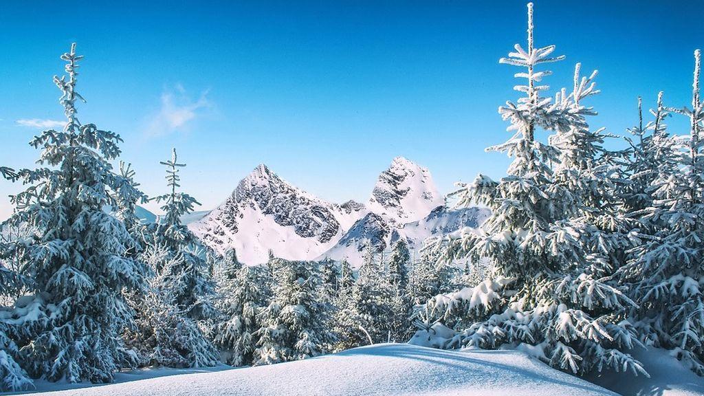 Los mejores destinos para estas Navidades