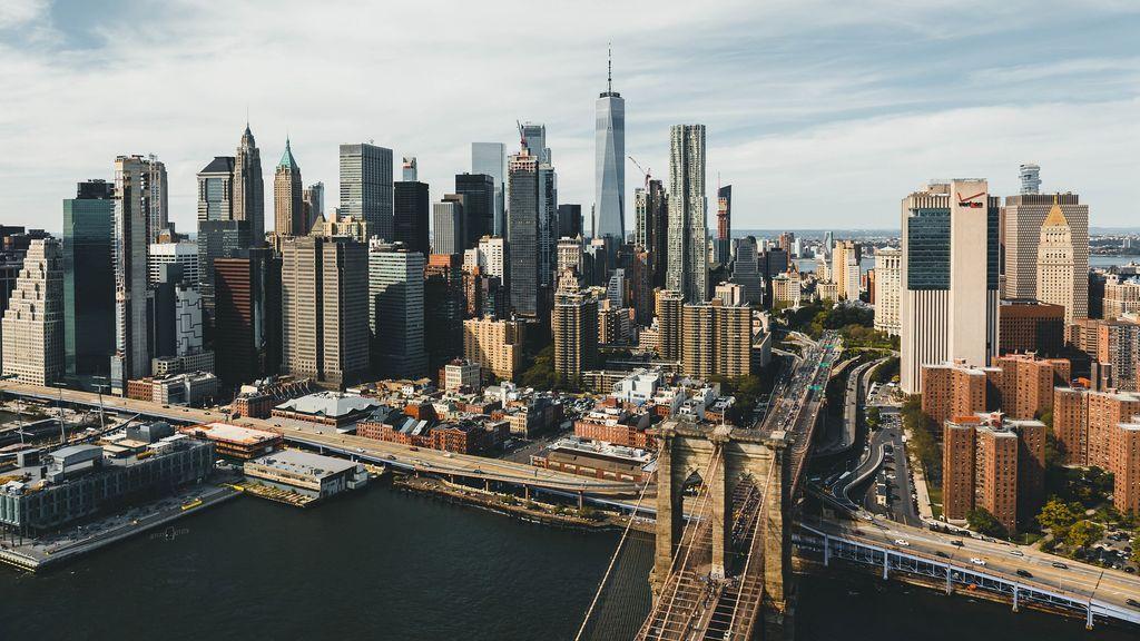 Guía para viajar a Nueva York en Navidad y no perderte nada de su magia