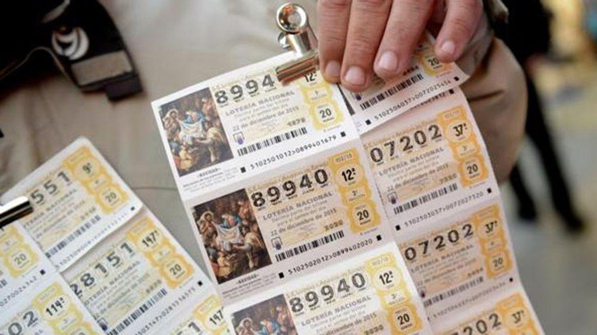 Lo que debes hacer para cobrar el premio si te toca la lotería de Navidad