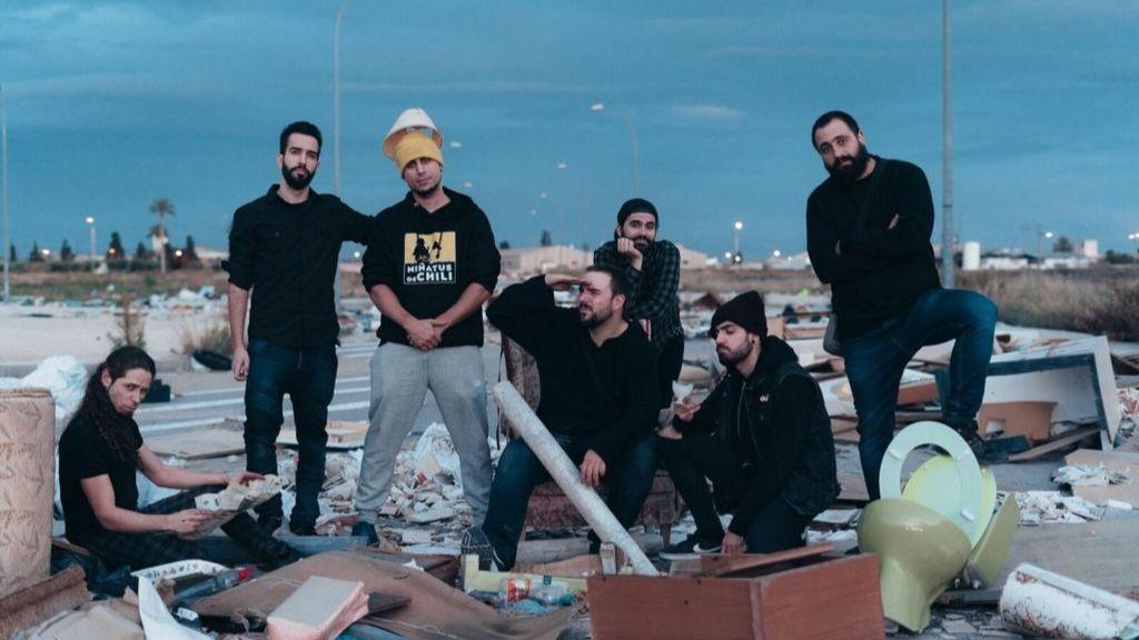 """Sons of Aguirre presenta su segundo álbum: """"Hacer este disco ha sido una maravillosa pesadilla"""""""