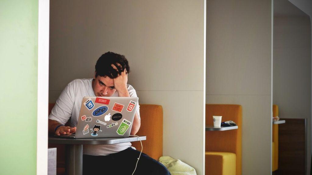 """""""Llevo meses buscando trabajo y no consigo nada"""": consejos para gestionar la frustración"""
