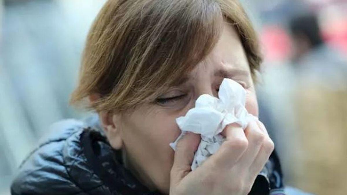 Los motivos por los que la gripe afecta más a unas personas que a otras