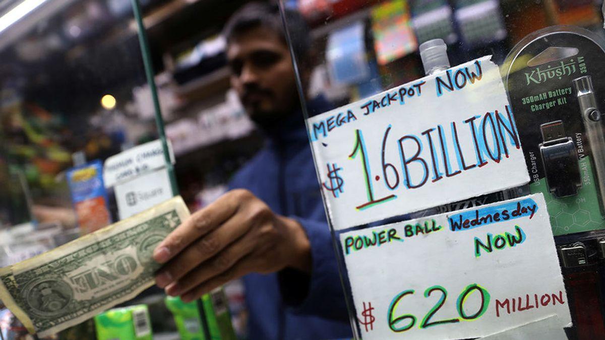 La maldición de la lotería: cuando la suerte arruina tu vida