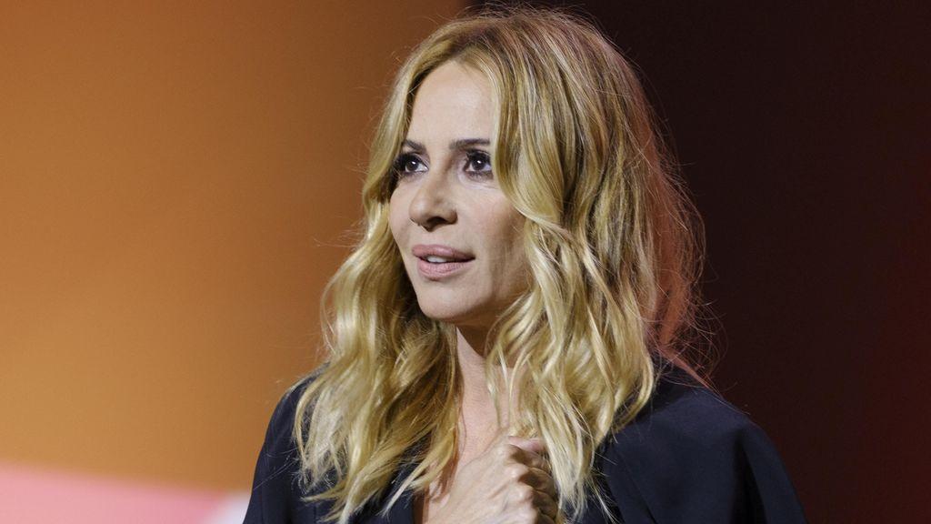 """Marta Sánchez reivindica su lugar en la música: """"Yo fui la Rosalía de mi generación"""""""
