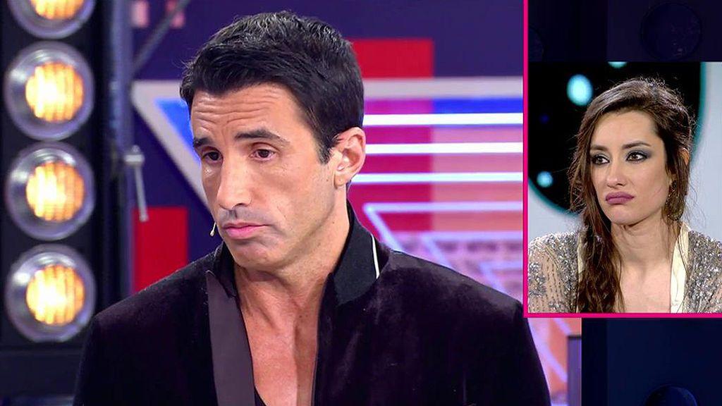 """Adara reacciona a todas las declaraciones de Hugo Sierra: """"Muy feo"""""""
