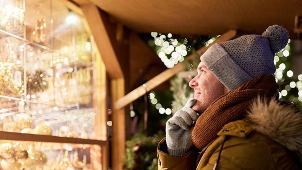 Neuromarketing: cómo estimulan nuestros sentidos para comprar más en Navidad