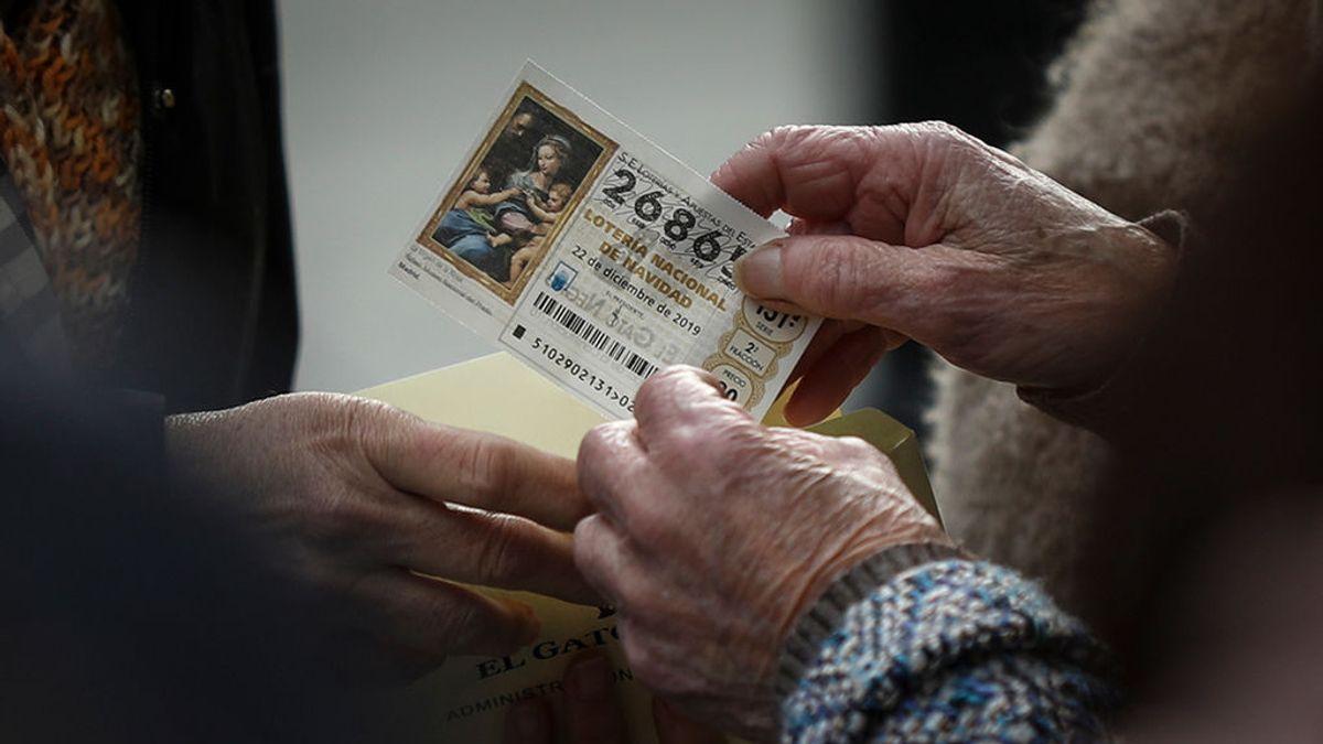 Por qué es más probable ganar algo con la Lotería del Niño que con la de Navidad