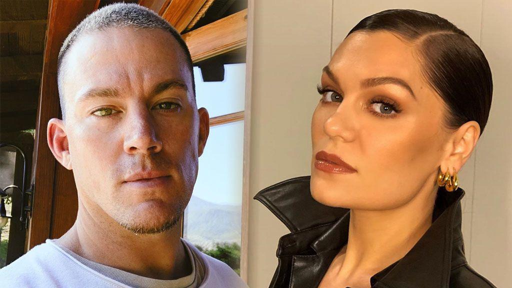 """Jessie J y Channing Tatum rompen su relación según 'People': """"Han decidido separarse"""""""