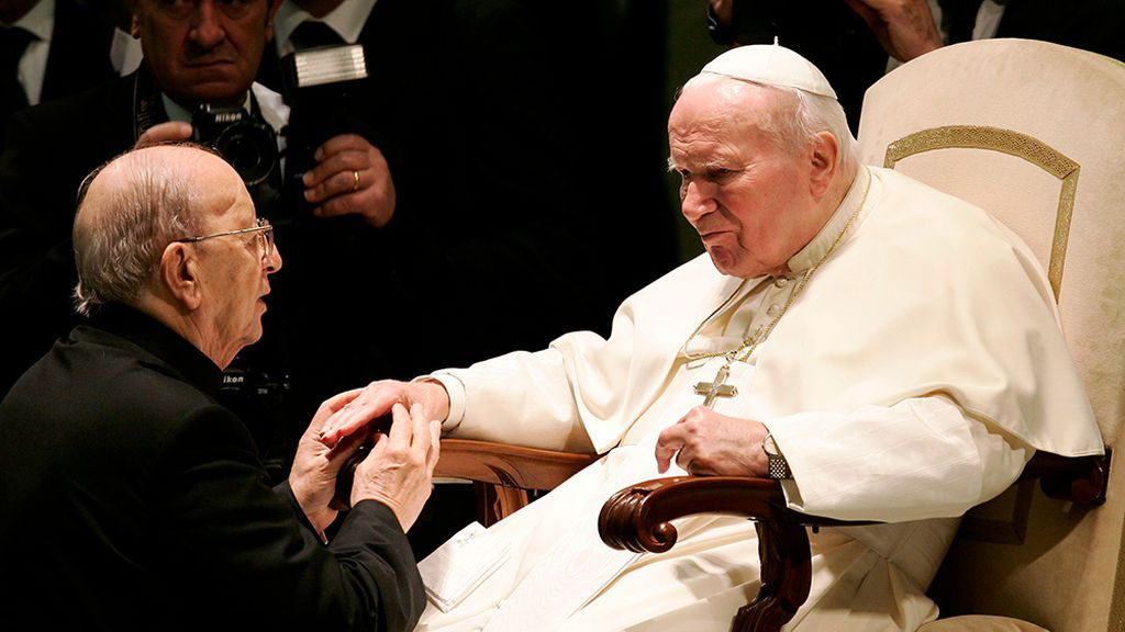 Los Legionarios de Cristo reconocen que su fundador abusó de al menos 60 menores
