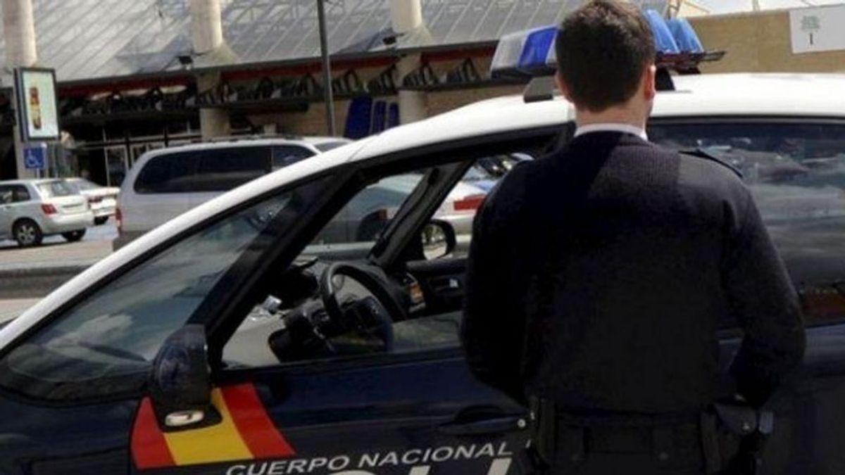 Un policía fuera de servicio salva la vida a una niña en Asturias