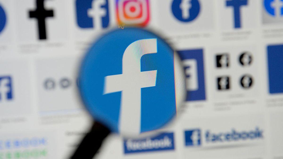 Se filtran los datos de 267 millones de usuarios de Facebook en Internet