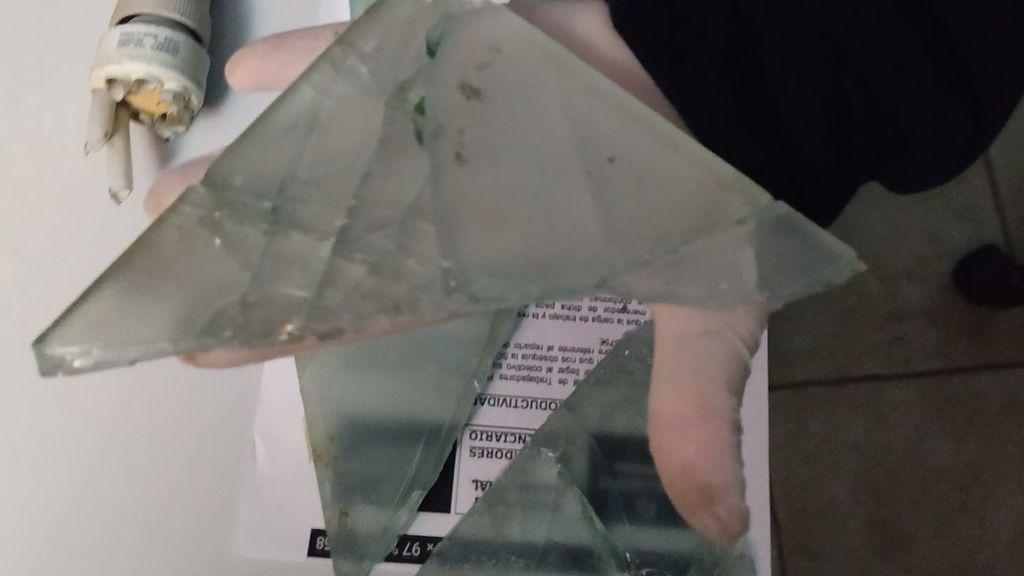 algeciras cristal
