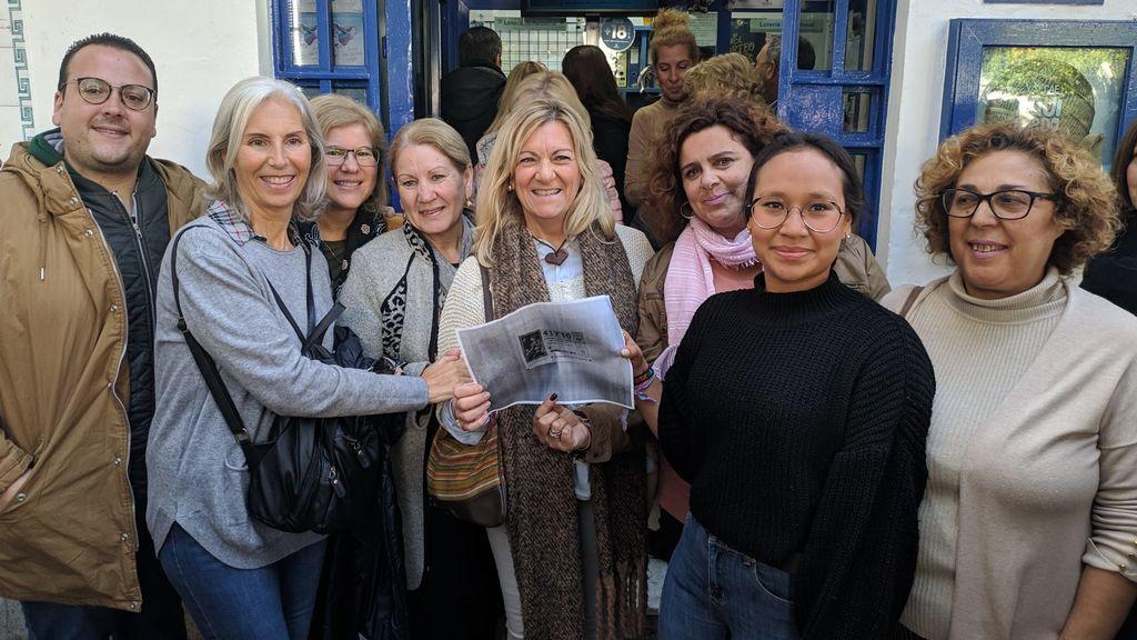 loteria mujeres utrera
