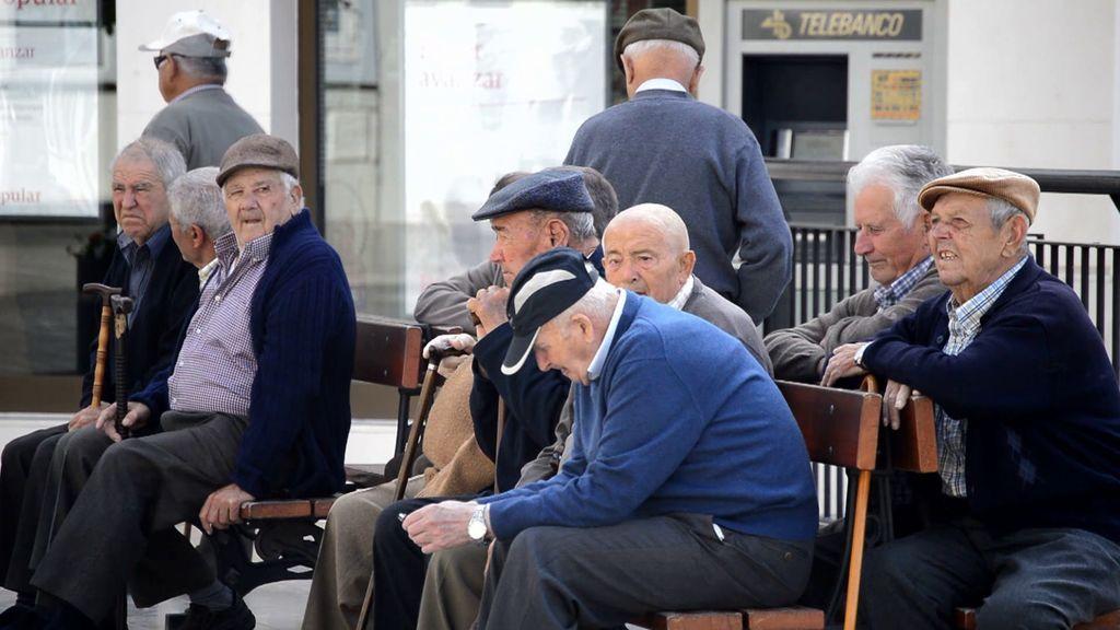 El gran problema de las pensiones