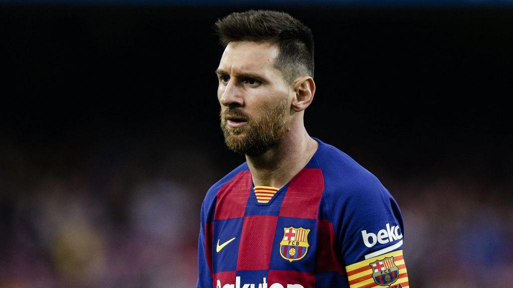 Messi cierra otro año espectacular: sexto Balón de Oro y 50 goles en año natural