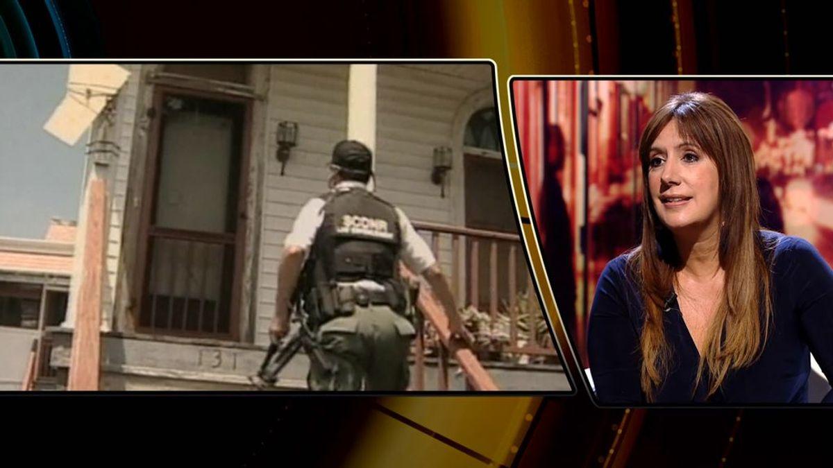 Los descubrimientos de Dolores Redondo en Nueva Orleans: vudú, zombificaciones y crímenes tras el huracán Katrina