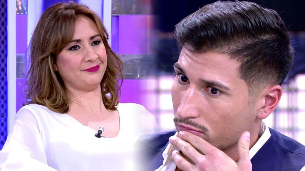La conversación de la madre de Adara con Gianmarco