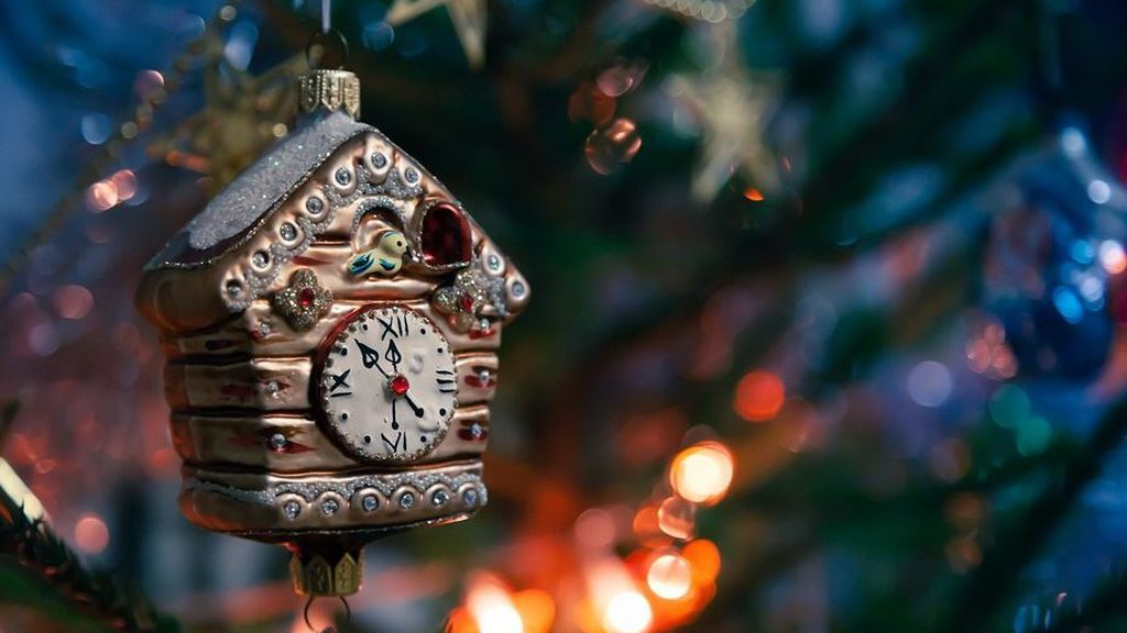 Nochebuena y Navidad: el tiempo que va a hacer