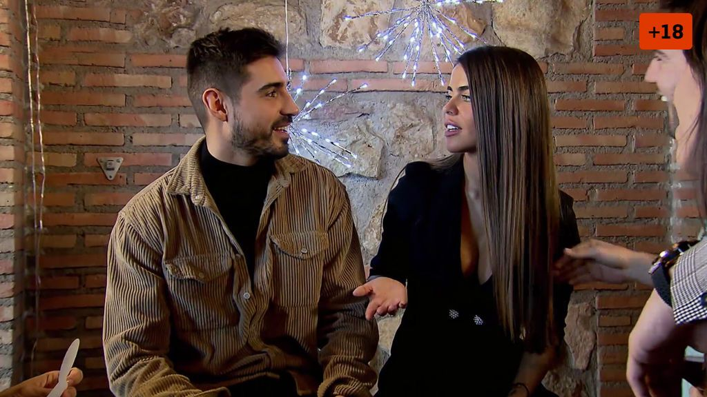 Capítulo 5: Fabio le confiesa a Violeta un secreto muy vergonzoso