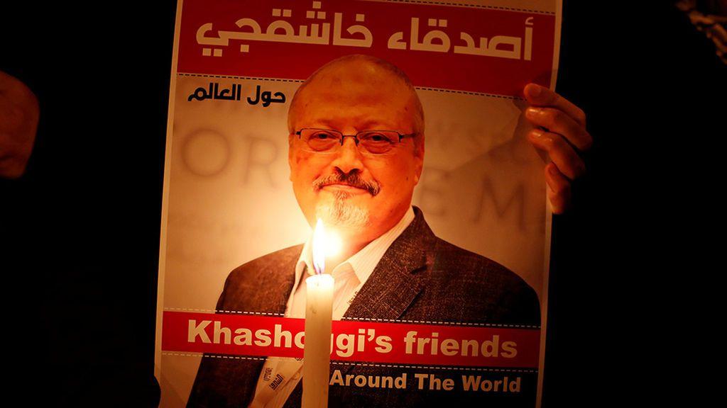 Resumen caso Khashoggi