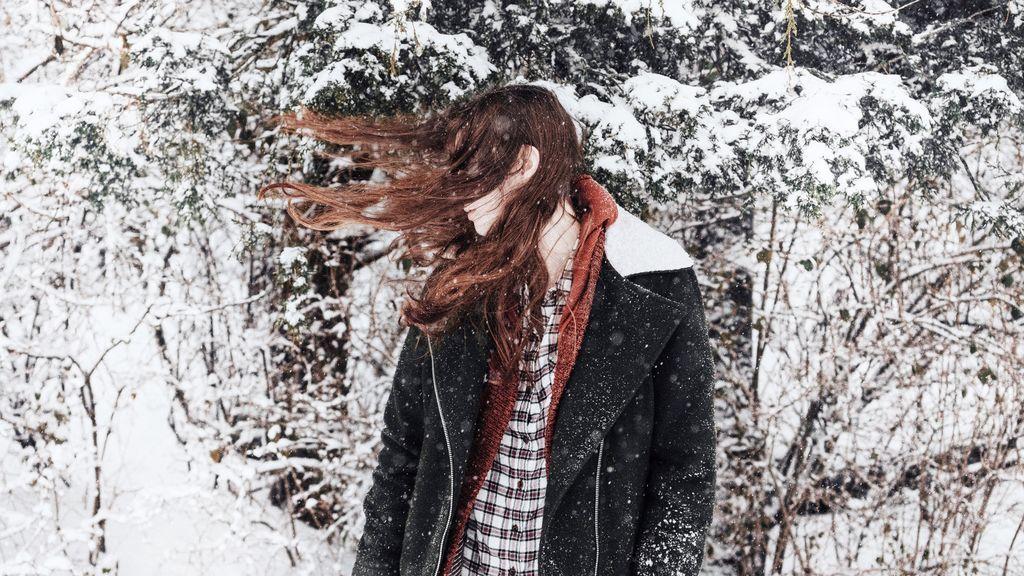 Comienza el invierno: cómo preparar el pelo para la estación más fría del año