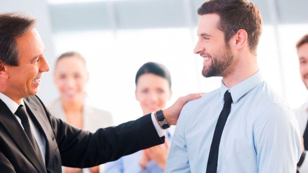 Los buenos jefes existen: qué hacer para detectarlos y ficharlos