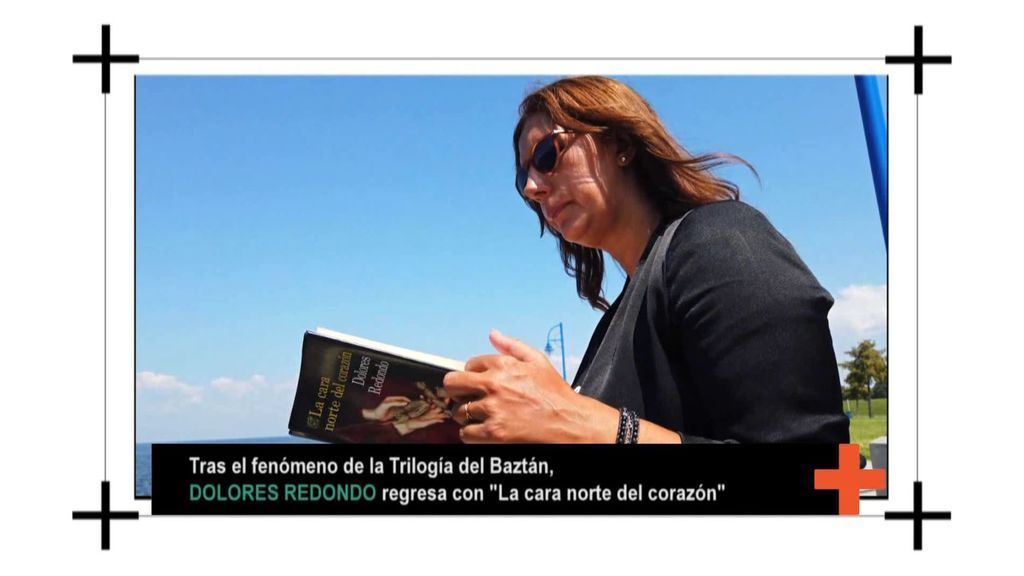 Dolores Redondo, Luz Gabás y Fernando Aramburu visitan Mil Palabras&+