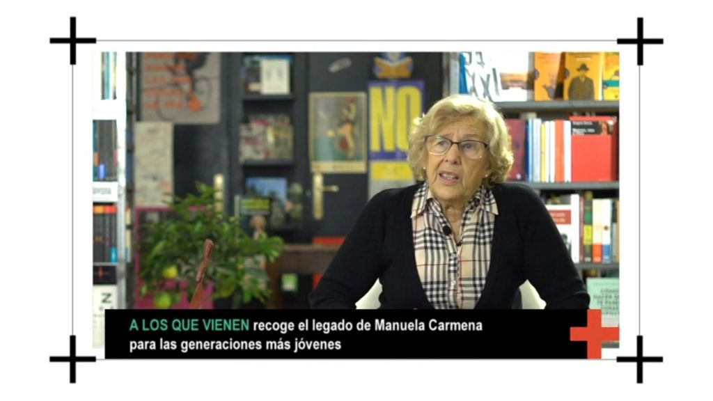 ¿Te regalas un libro? Manuela Carmena, Perez-Reverte y Víctor Manuel entre tus opciones