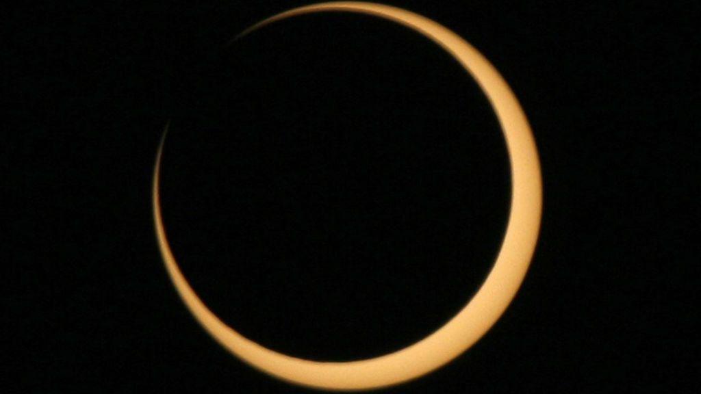 Eclipse solar a pocos días de despedir el 2019: cuándo y cómo verlo