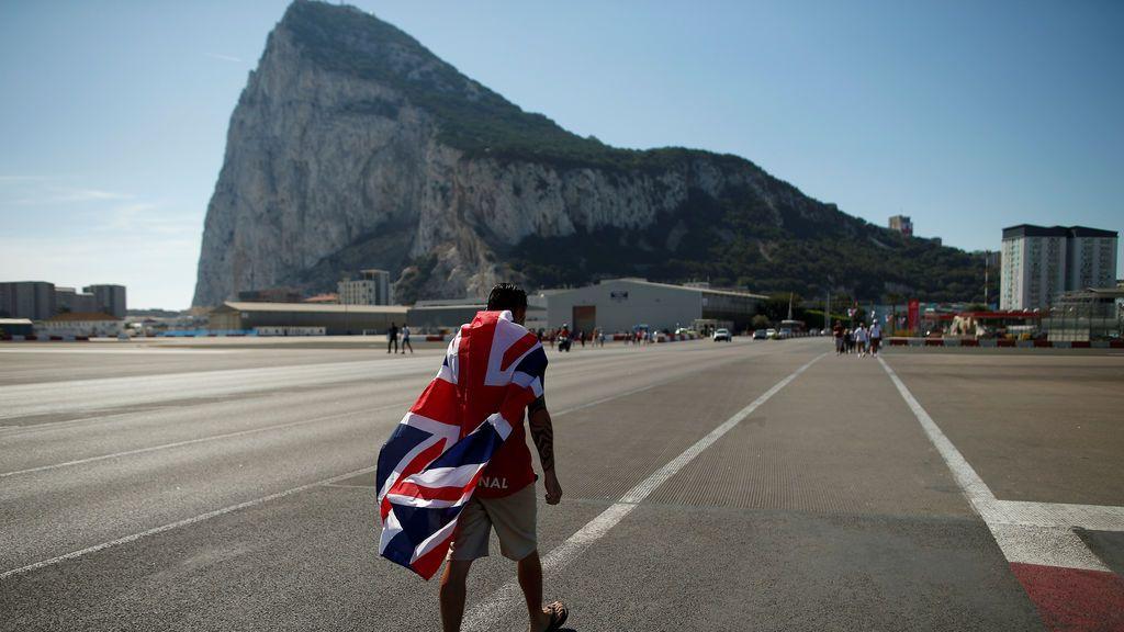 España y Reino Unido: cita en enero para negociar sobre Gibraltar tras el Brexit