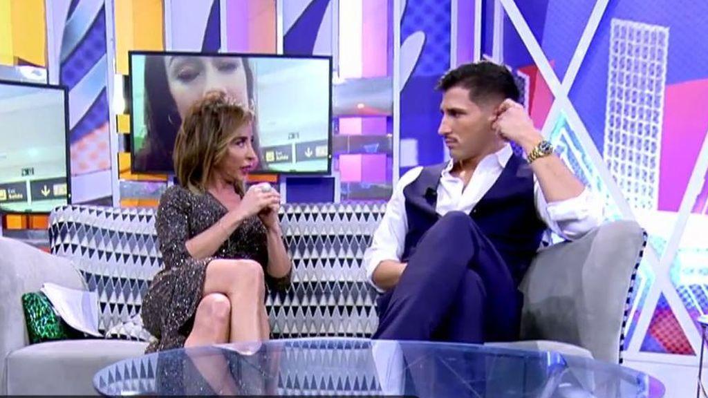 """Lequio: """"Gianmarco tiene derecho al pataleo porque Adara le ha utilizado"""""""