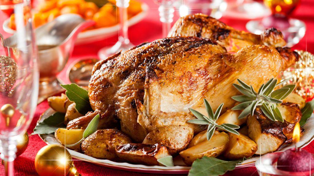 Trucos para que las comidas y cenas navideñas no se te atraganten