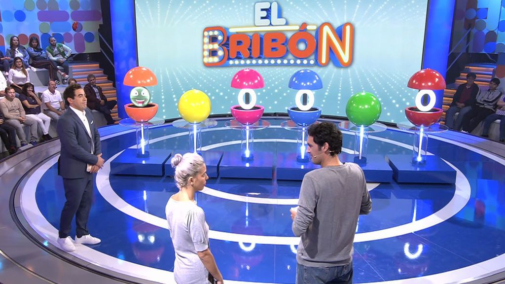 Un pálpito de José Miguel hace que se lleven 1.602 euros en 'El Bribón'