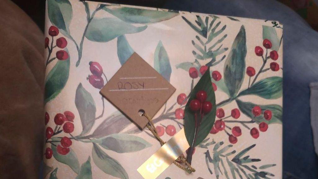 Se busca a Rosy: la destinataria de un regalo perdido en el metro