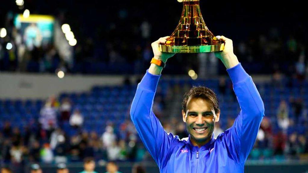 Arrecia la polémica entre Rafa Nadal y el alcalde de Manacor por la ampliación de su escuela de tenis