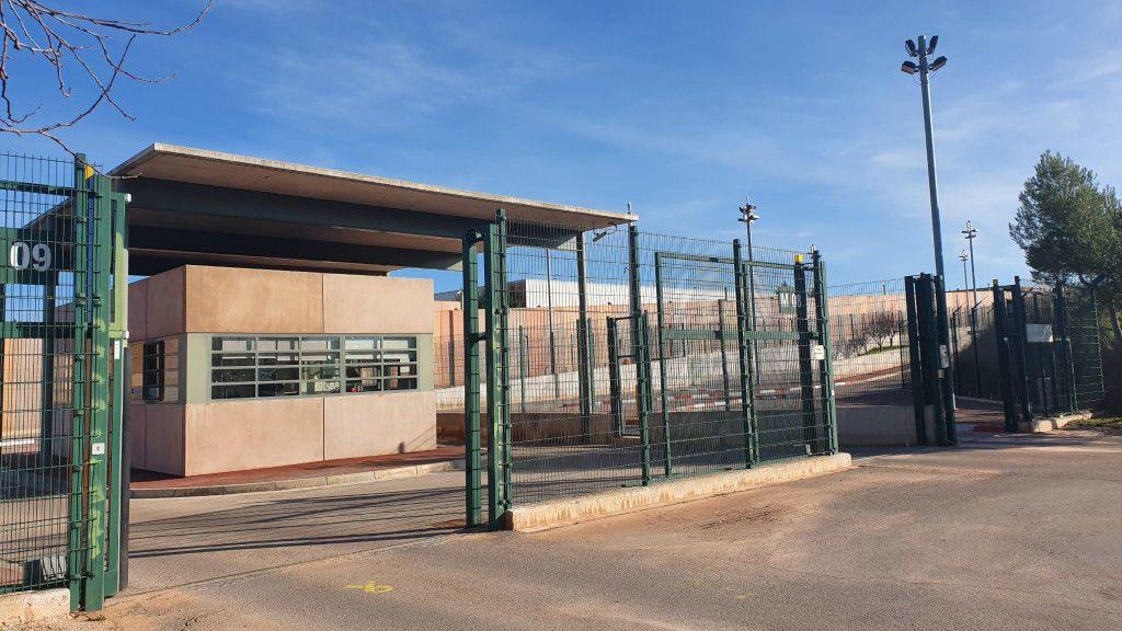 Torra visita a Junqueras, Forcadell y al resto de los políticos presos
