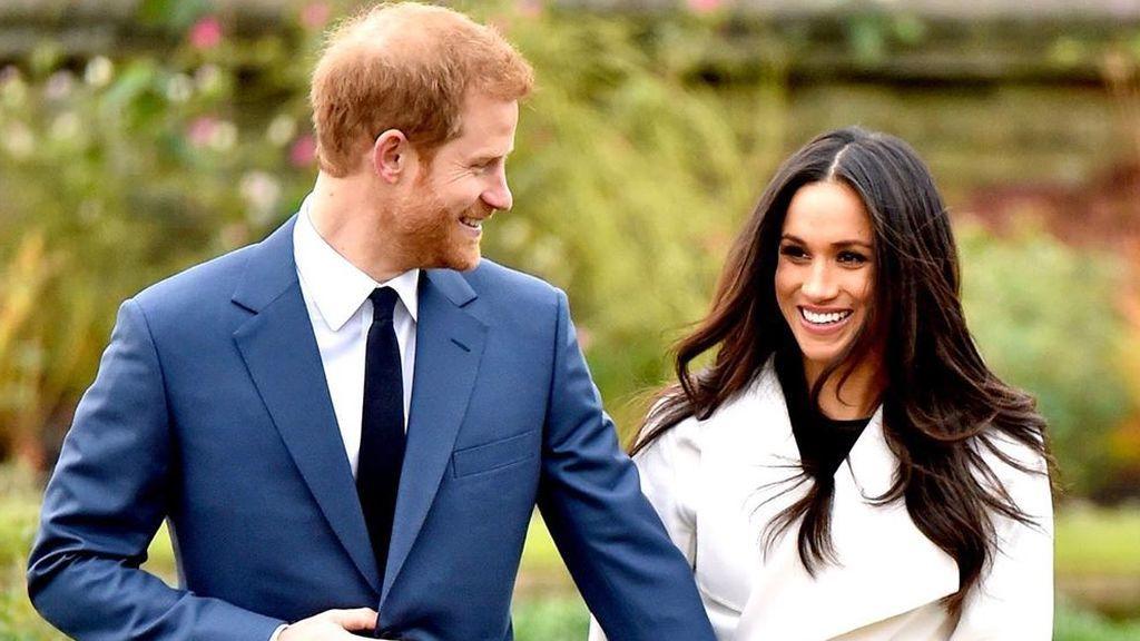 Meghan y Harry ya tienen postal navideña: su hijo Archie es el protagonista