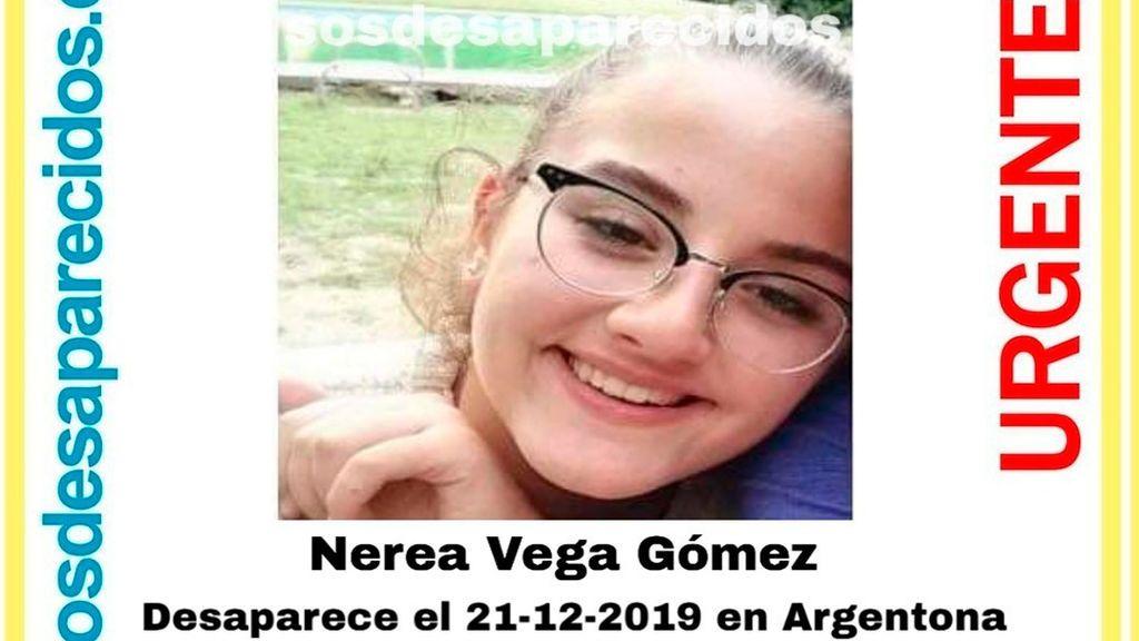 Buscan a una menor de 15 años desaparecida en Argentona (Barcelona) el 21 de diciembre